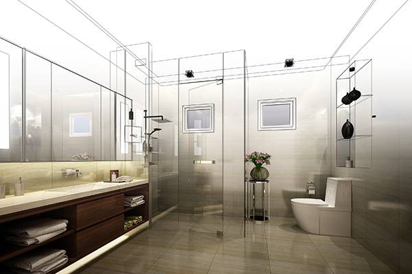 3d badplanung professionelle badrenovierung badsanierung. Black Bedroom Furniture Sets. Home Design Ideas